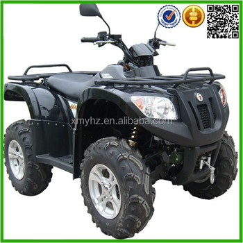 Automatic Transmission Type and Shaft Drive Transmission System 500cc quad bike( ATV500-2)