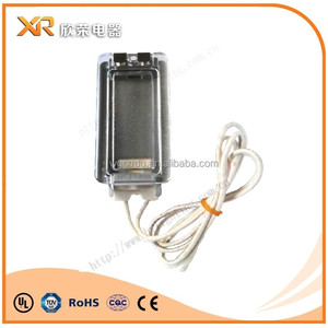 WGB-3 G9 G4 Oven lamp, steamer lamp, high temperature resistance oven lamp holder