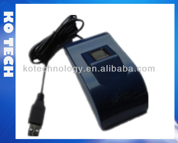 Cheap price RS232 fingerprint usb reader KO-ZW400