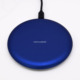 Colorful Printing Charger Wireless, Portable 10W 7.5W Wireless Charging Pad for iPhone Xs