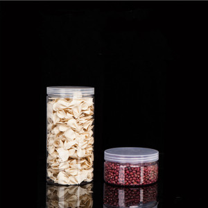 1000ml/32oz Popcorn Plastic Pop Corn Packaging Containers Puffed Corn/Rice