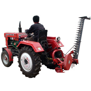 China supply compact tractor mounted sickle bar mower for sale