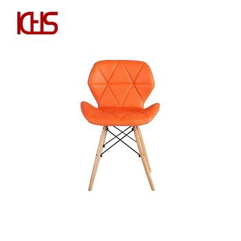 Quality Modern Comfortable Red High Wing Back Leather Living Room Chair  With Wooden Chairs - Buy Modern High Back Wing Chair,High Back Chairs For  ...