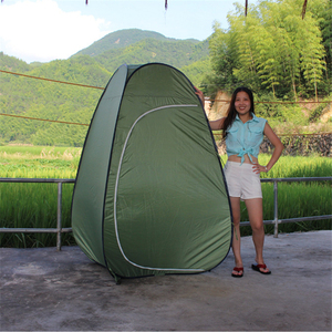 2017 Portable Pop Up Pod Dressing Changing Room/Foldable Outdoor Changing Tent