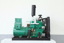 generator set spare parts natural gas generator set hotel used diesel generator set