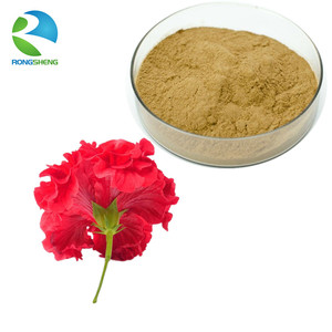 Good price natural Safflower carthamus extract