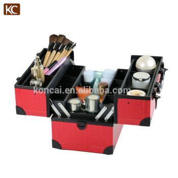 A Truly Great Beauty Box Ideal Makeup Vanity Case, Cosmetic Beauty  Suitcases,makeup Artist