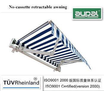 Retractable Awning Hardware