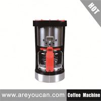 2016 New Product For Sale Commercial Coffee Machine All Stainless Steel Coffee Percolator Filter Coffee Maker