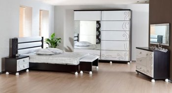 NEW SILA BEDROOM SET Great Pictures