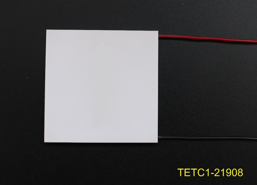 Million cycles thermoelectric cooling module TETC1-21908