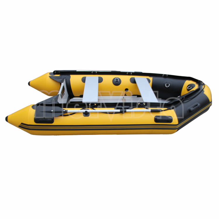3 0m 1 2mm Yellow Inflatable Boat Pvc Malaysia Cheap Plastic Fishing Boat  For Sale - Buy Cheap Plastic Fishing Boat For Sale,Rigid Hull Inflatable