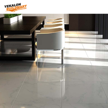 Yekalon Discontinued Porcelain Floor Tile Guangzhou Spanish Manufacturers