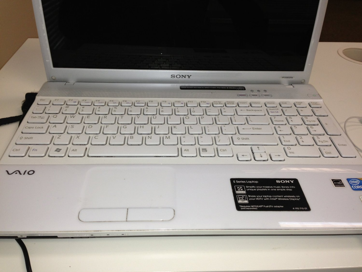 SONY VAIO VPCS111FM HDD PROTECTION WINDOWS XP DRIVER DOWNLOAD