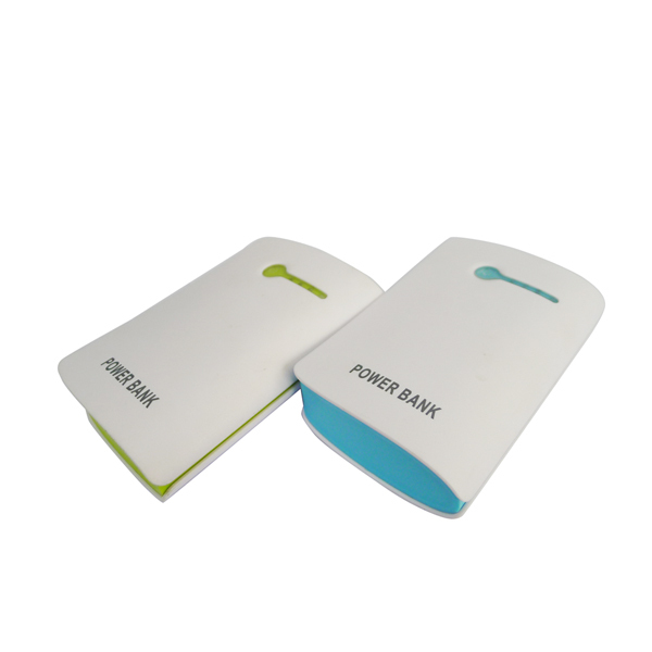 USA free shipping mobile charger power bank 5000mah OEM available