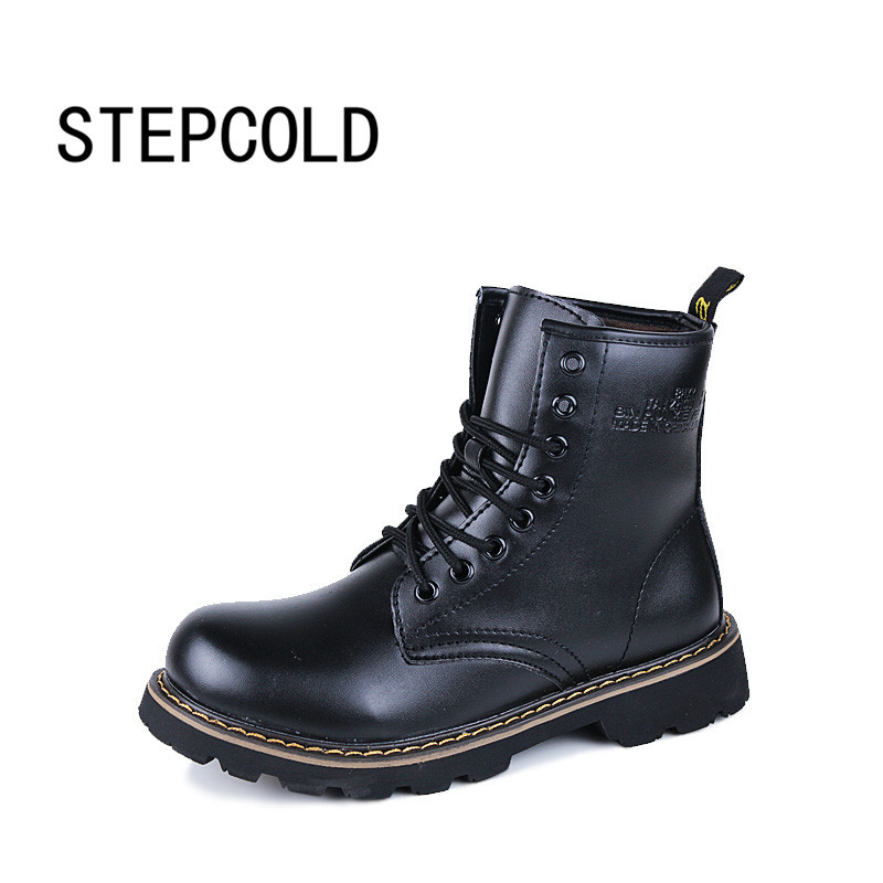 2015-Hot-Sale-Men-Shoes-Genuine-Leather-Fur-Boots-For