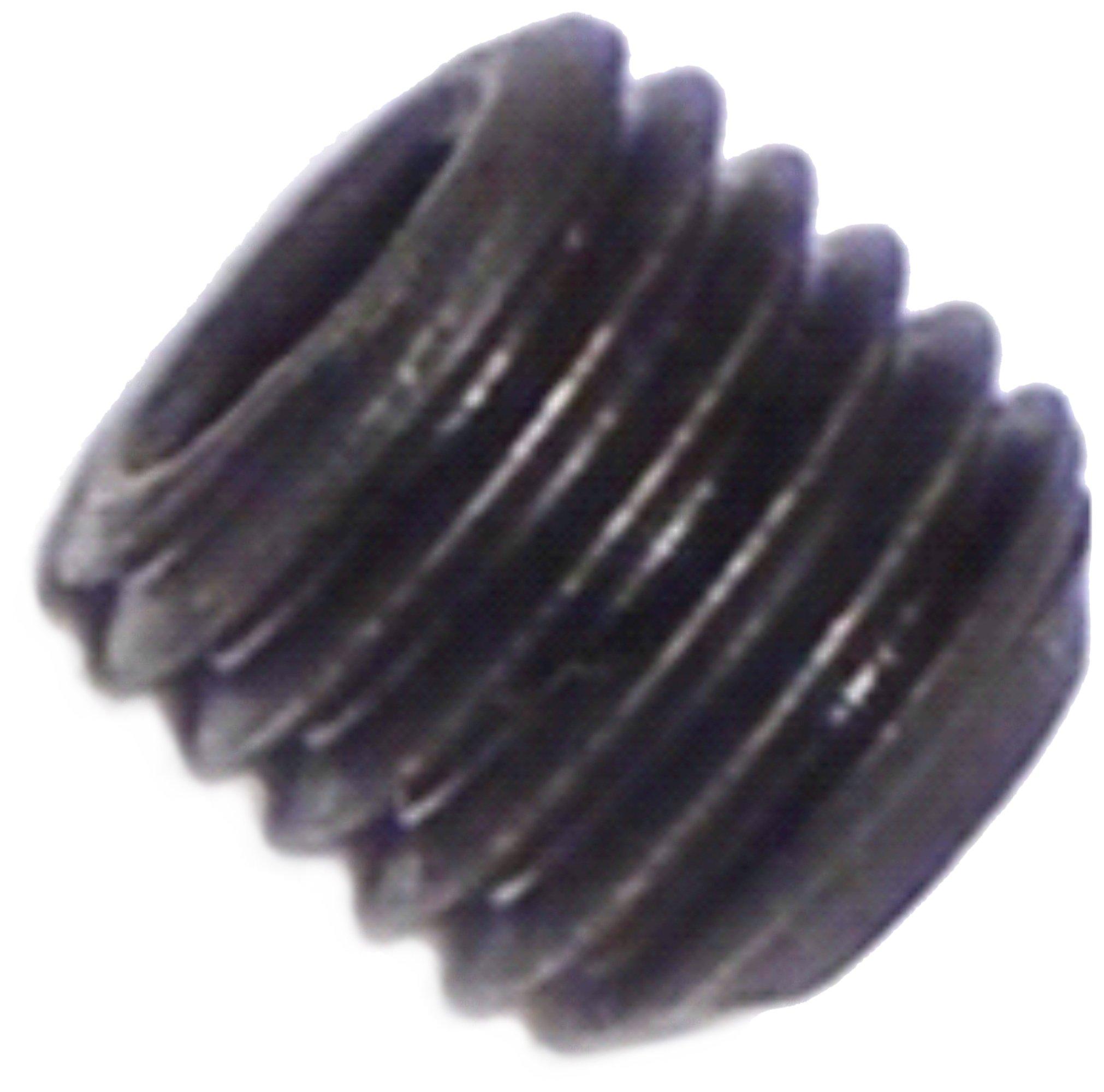Hard-to-Find Fastener 014973319564 Fine Socket Set Screws, 1/4-28 x 1/4-Inch