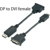 DP Display-port Displayport naar DVI kabel lead 1.8 M 1 M 3 M voor HP Dell Lenovo Asus laptop PC