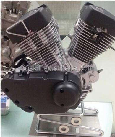 Zongshen 250cc Engine