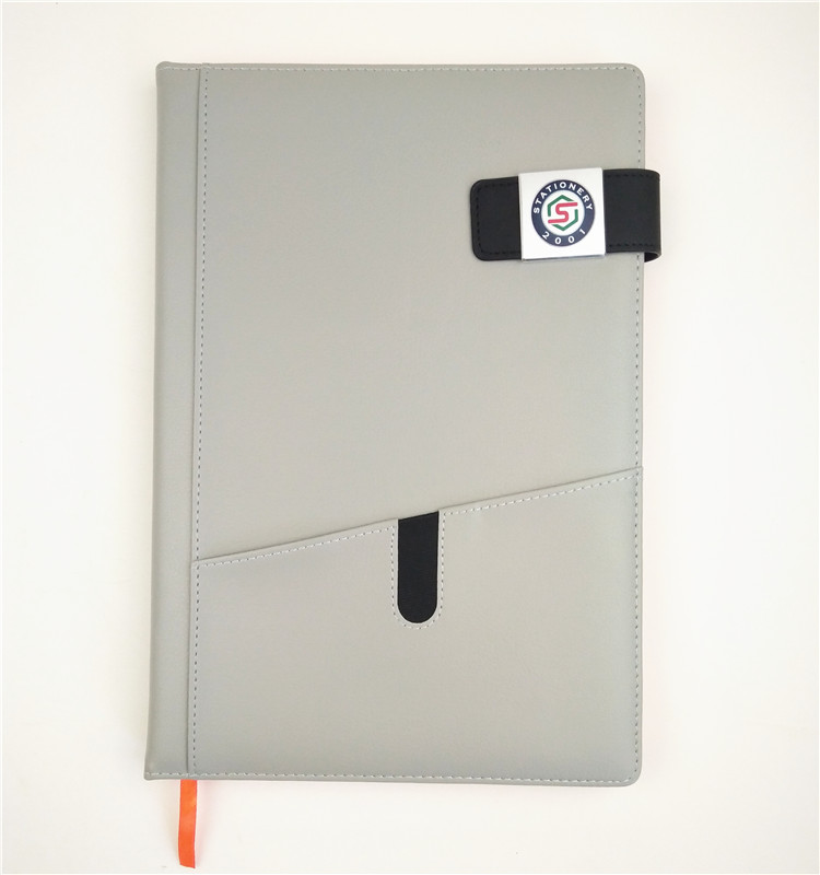 2020 new arrivals a5 leather diary business notebook