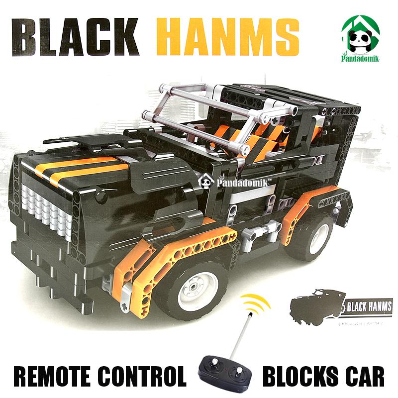 Building Model Toys 59