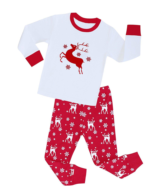 cb8c995bd Cheap Christmas Pajamas Girls