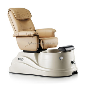 Multifunctional leisure salon pedicure chair beauty salon foot spa chair