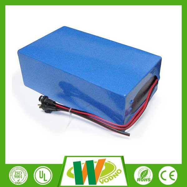 Factory direct lifepo4 battery 48v 40ah, electric car battery pack 48v, lifepo4 battery pack