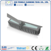 Indoor or Outdoor Plastic Angle broom and dustpan design