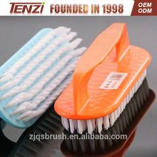 2017 Clean plastic clothes scrubbing brush multifunctional weighted machine