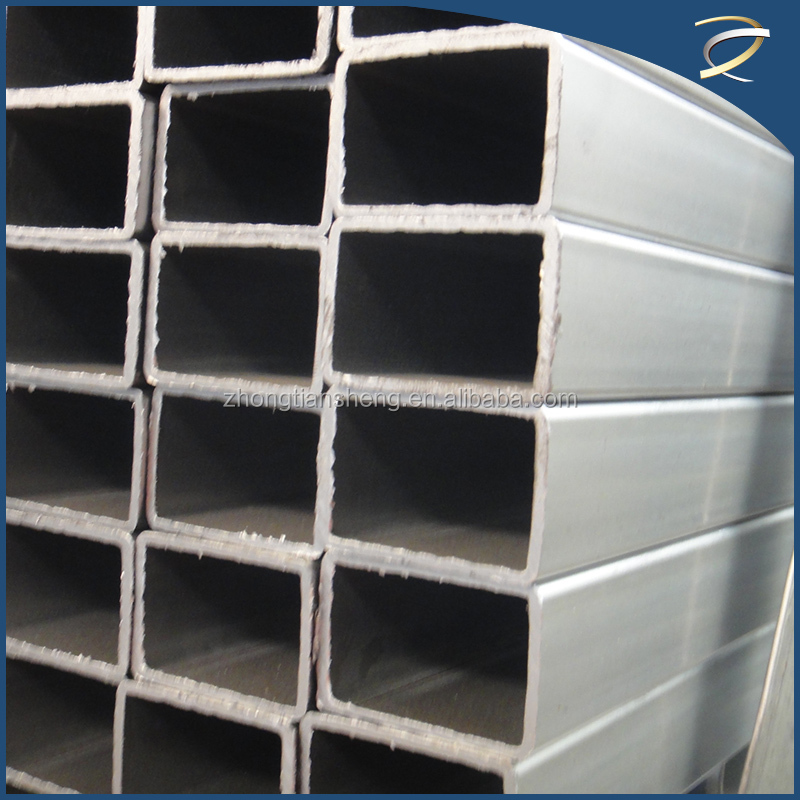 Wholesale Building And Bridge Structure Hot Dip Galvanised Steel Tubes