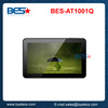 Hot selling Android 4.2 dual core 10.1 inch cheap tablet pc ATM7021