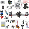 JMT 680PRO PX4 GPS 2 4G 10CH 5 8G Video FPV RC Hexacopter Unassembled Full Kit