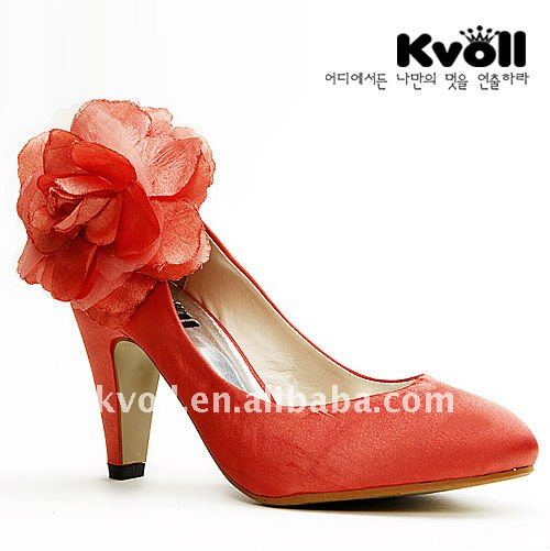 2012 sexy women fashion shoes