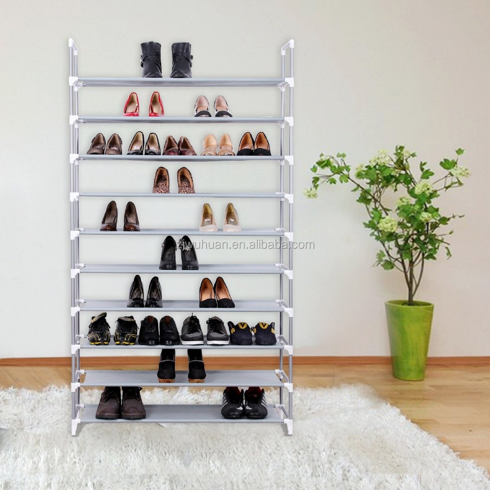 Pvc Shoe Rack Pvc Shoe Rack Suppliers And Manufacturers At  # Muebles Con Tuvos