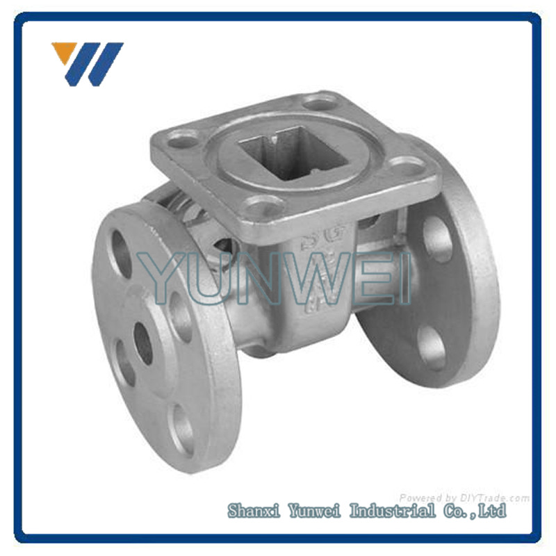 Stainless Steel Gate Globe Check Valve with Factory Price