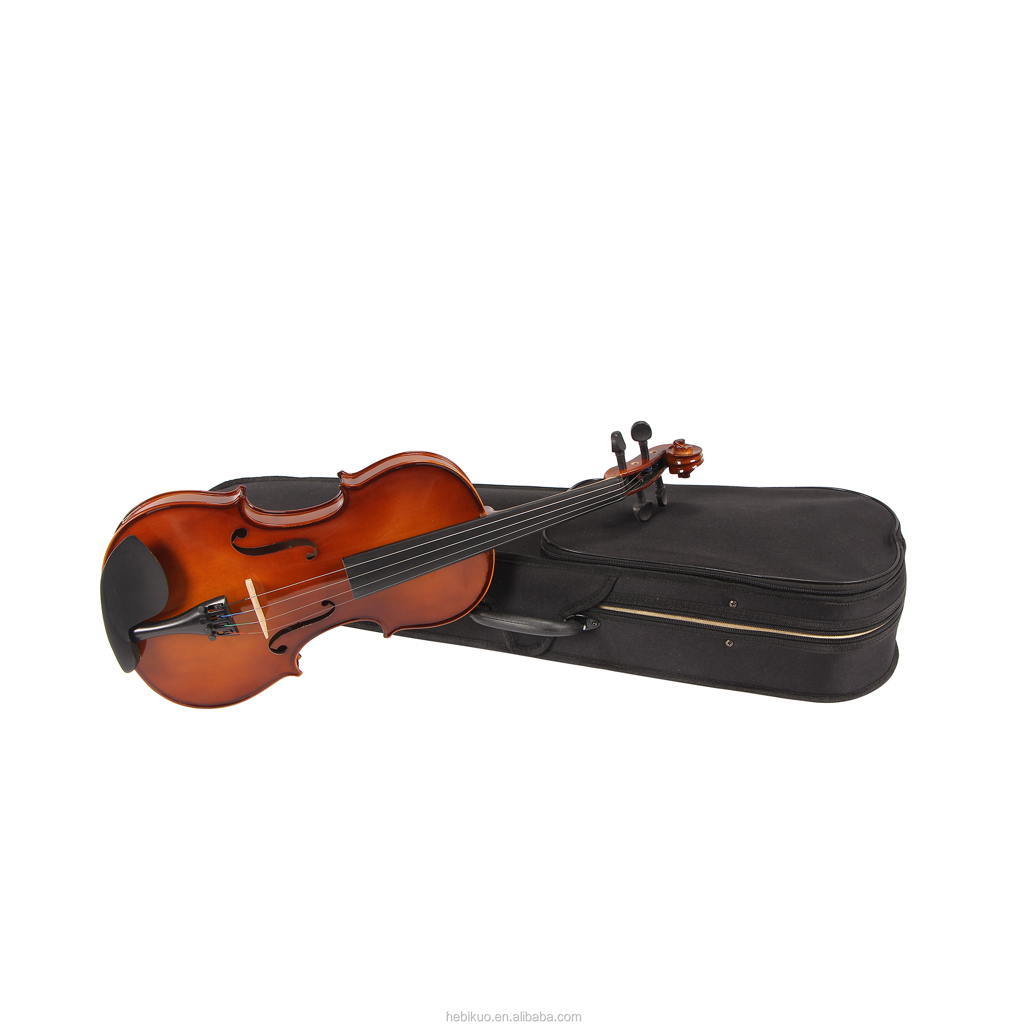 Professional Wholesale Cheap Violin with case for beginner