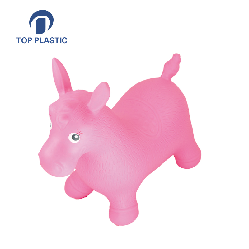 Best selling inflatable toy hopper <strong>horse</strong>