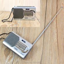 AM/FM Radio World Receiver New High Quality 1PCS