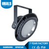 aluminum housing 100w 150w 200w linear led high bay light