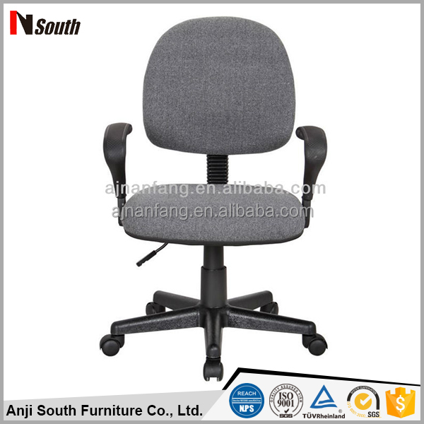 Hot sale modern office furniture fabric lift computer chair