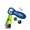 Hot Sale Customize Bottle Opener with DIY sound for promotional gifts
