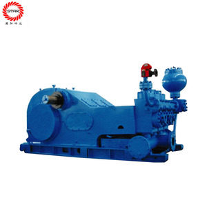 Oilfield Equipment Chinese Suppler Sell Drilling Fluid Circulationg Core Part Equipment API 7K Mud Well Drilling Pump