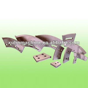 Corrugated paper machine spare parts/Carton slitting blade price