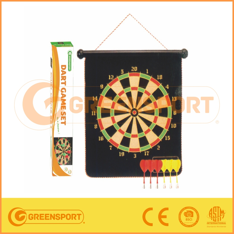 Darts Boards Type Magnetic Dartboard