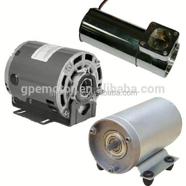 Ro Water Purifier Booster Pump Motor
