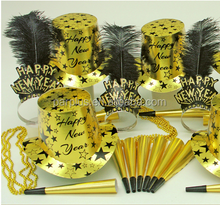 Favors and Party Supplies New Year's Eve Hats party eve kit