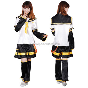2fcd43799b532 Japanese Vocaloid Cosplay, Japanese Vocaloid Cosplay Suppliers and  Manufacturers at Alibaba.com