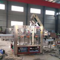 3 in 1 filling line automatic drinking water bottle washing filling capping machine for factory production