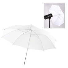 2017 Best Selling 33 inch Flash Light Soft Diffuser White Umbrella(White)